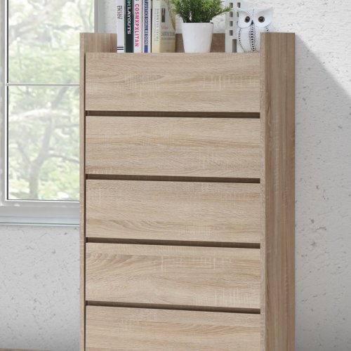 DC 1061-00 ALBI BEDROOM DRAWER CHEST