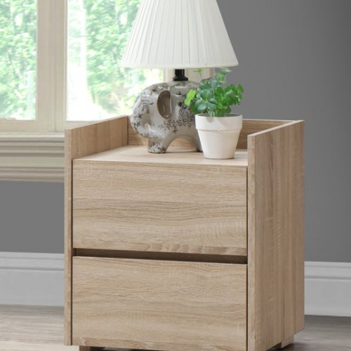 ST 4641-00 ALBI BEDROOM SIDE TABLE