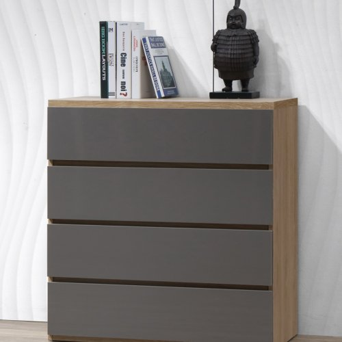 DC 8278-00 BALLINA BEDROOM DRAWER CHEST