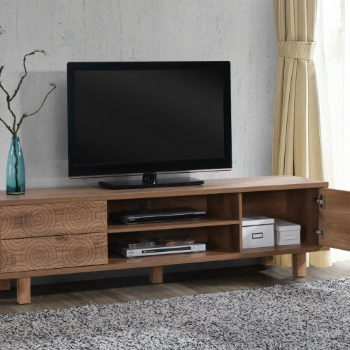 ET 3518-01 NICE LIVING ENTERTAINMENT UNIT