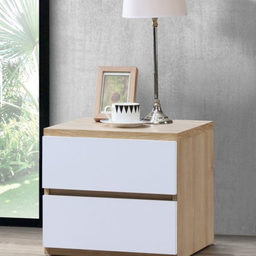 ST 3842-00 BALLINA BEDROOM SIDE TABLE