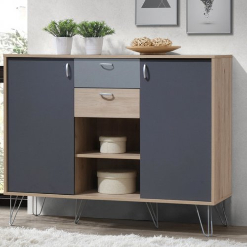 CA 7812-01 RENNES LIVING CABINET