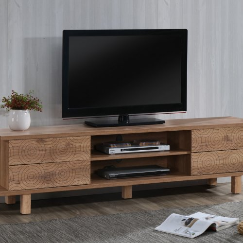 ET 3518-00 NICE LIVING ENTERTAINMENT UNIT