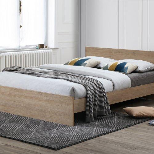 BD 7014-00 BALLINA BEDROOM BED FRAME