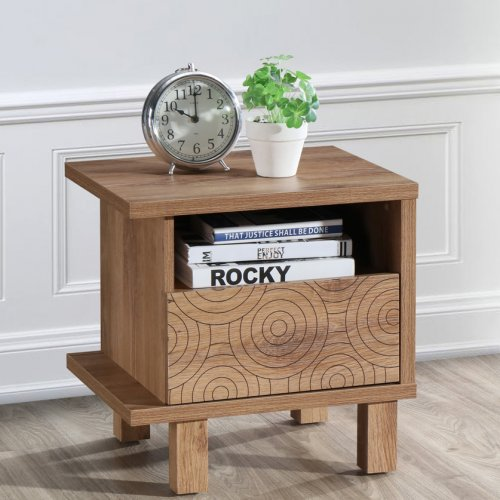 ST 3547-00 NICE LIVING SIDE TABLE