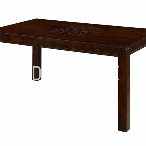 IDEA STYLE DINING TABLE 1+6