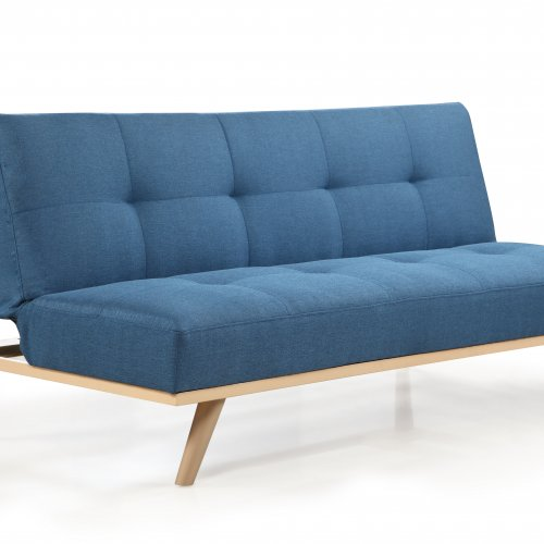 4240 Sofa Bed with Metal frame base