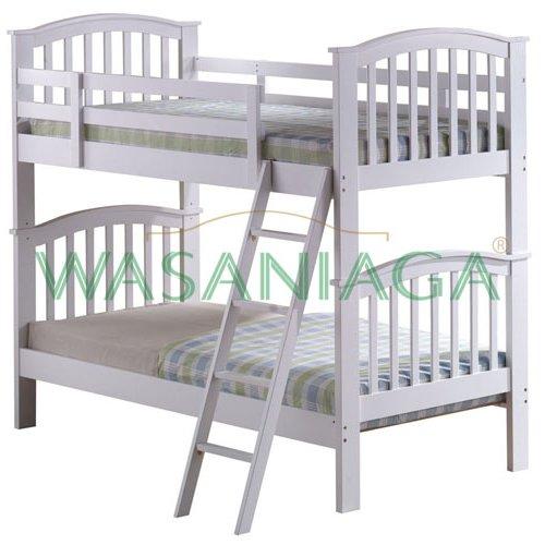 BARBICAN Bunk Bed