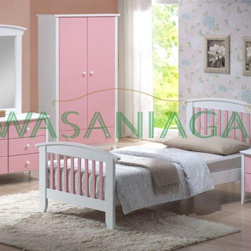 NEW JERSEY Bedroom Set