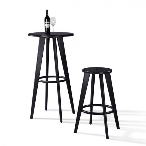 Bar Stool 95003 , Bar Table 92097