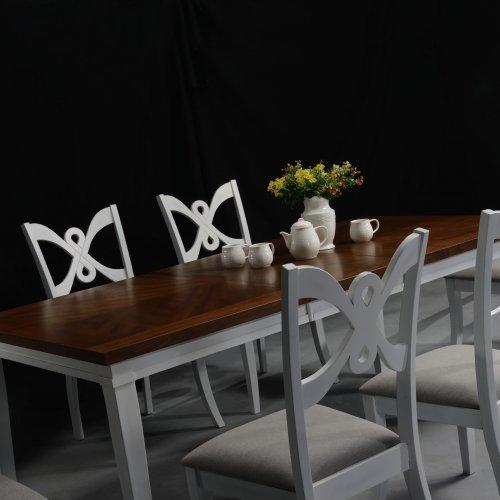 Rafel Dining Set