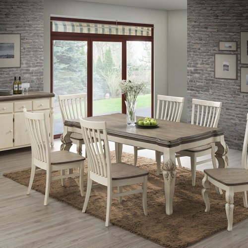 CT 3352/SS DINING SET