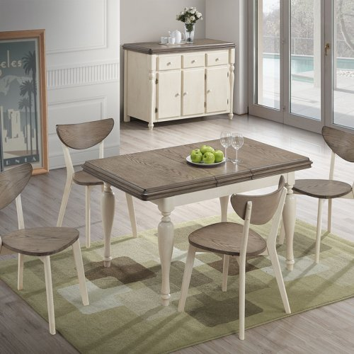 CT 2950-M/SS DINING SET