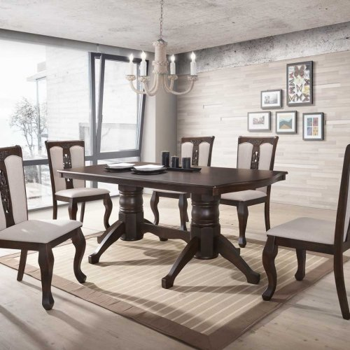 HOCKEY-1 DINING SET