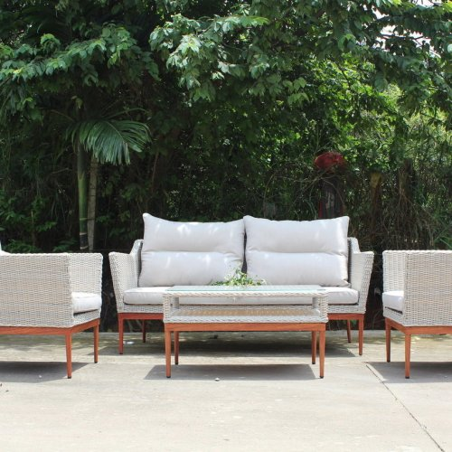 Massa Sofa set