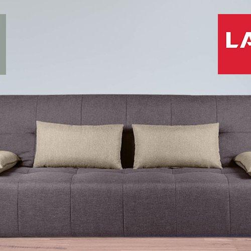 Lazio Belform Sofa Bed 709