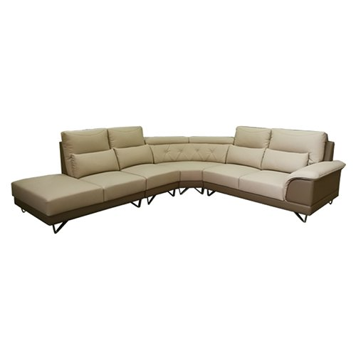 CASEY LEATHER SOFA