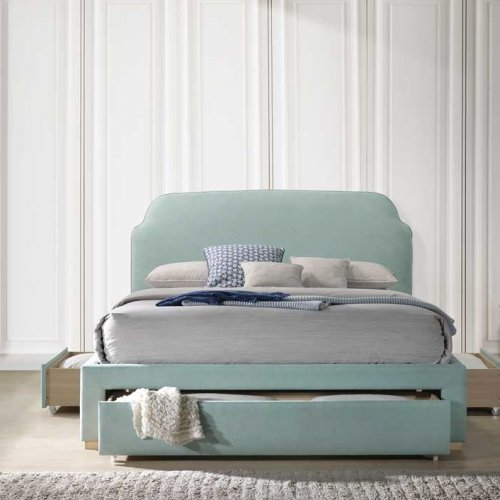 BD255-FS Cloud Drawers Bed