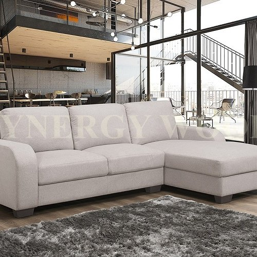 EMMA L SHAPE SOFA