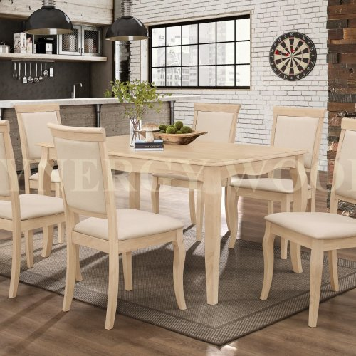 ABERDEEN DINING TABLE & DINING CHAIR