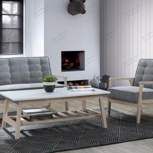 BBT 8016 - Sofa & BBT 4058 - Table