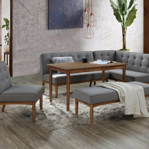 BBT 8051 - Sofa & BBT 4070 - Bench