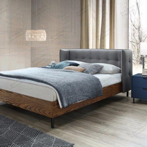 BBT 6809 - Bed & BBT 3159 - Night Stand