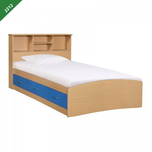 2212 TWIN BED