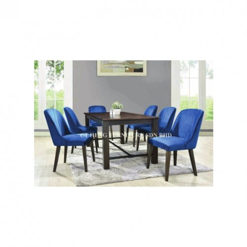 MACUS DINING SET