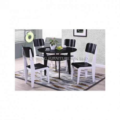 DOMINGO DINING SET