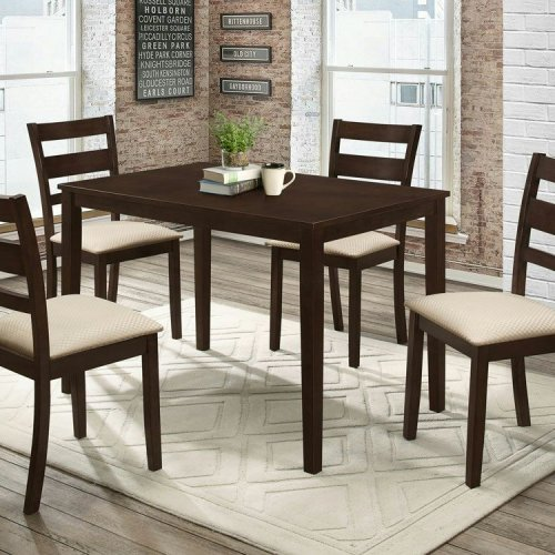 Bottega Dining Set
