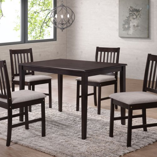 Willy Dining Set