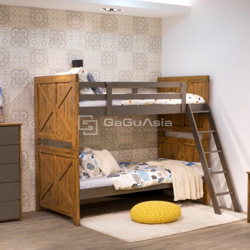 Nostalgia Bunk Bed