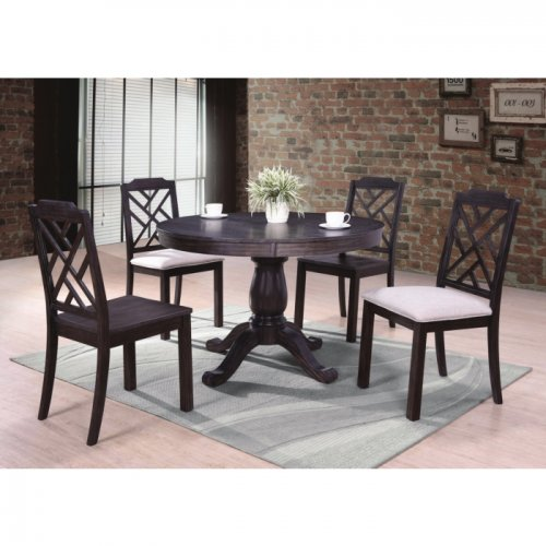 MOUNTFIELD CHIPPENDALE DINING SERIES