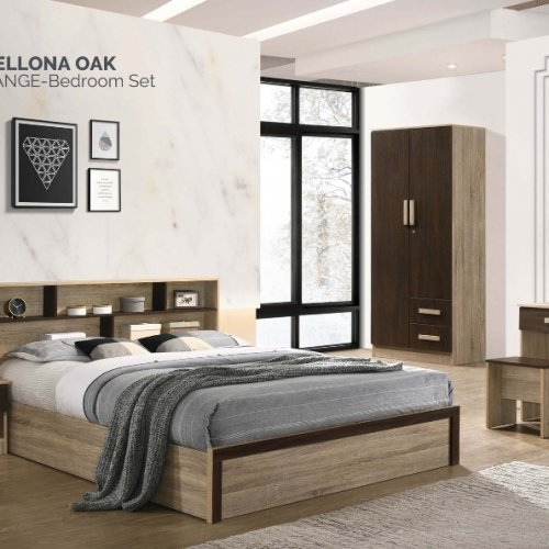 Bellona Oak Range