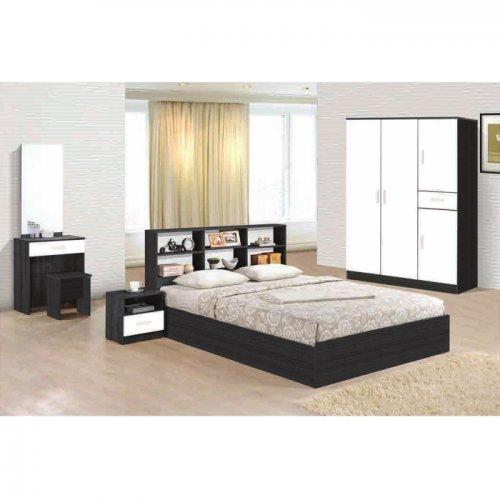 Bedroom Set G