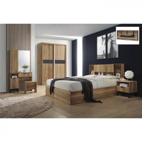 Bedroom Set C