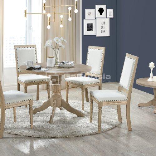 KENZO Dining Set & Coffee Table