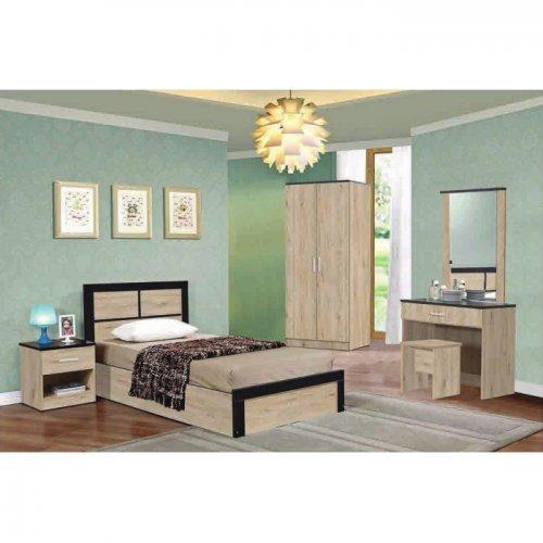 Bedroom Set D