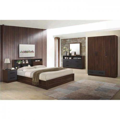 Bedroom Set H