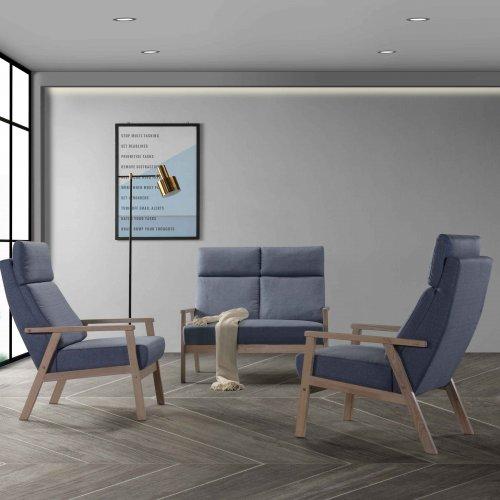 Imogen Sofa Series
