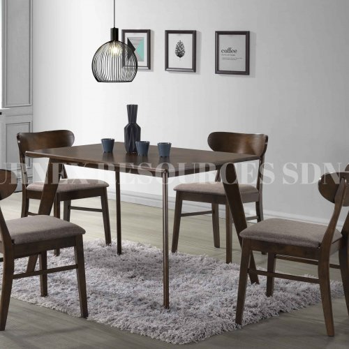 DIPHY 1+4 DINING SET