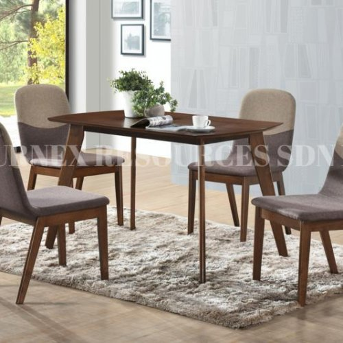 RIVA 1+4 DINING SET