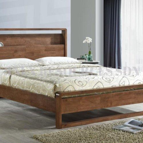 KYLER QUEEN BED