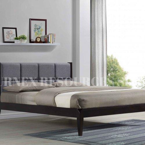 HITOMI QUEEN BED