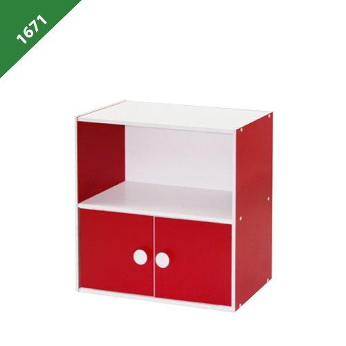 1671 COLOUR BOX