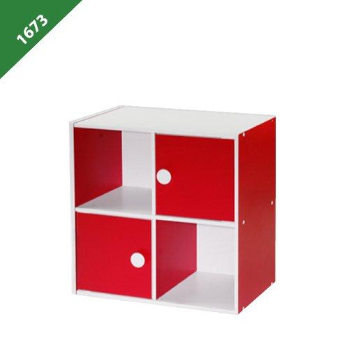 1673 COLOUR BOX