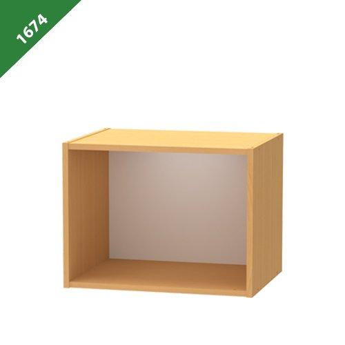 1674 COLOUR BOX