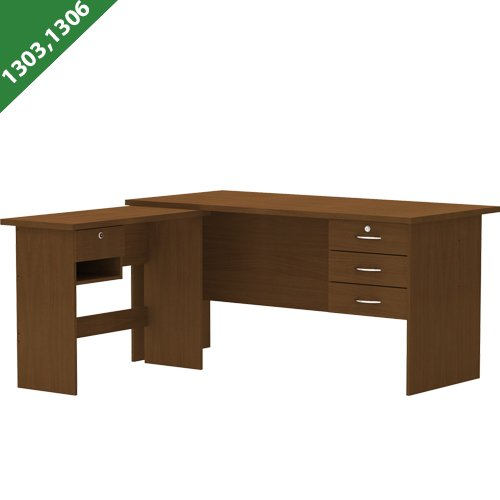 1303,1306 OFFICE TABLE