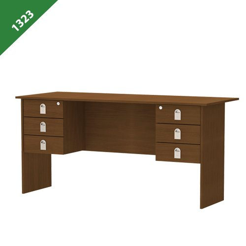1323 OFFICE TABLE
